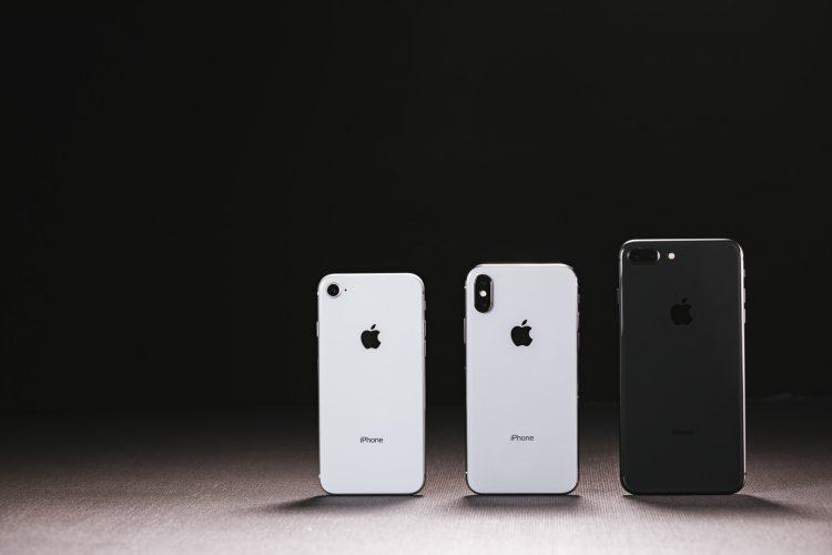 iPhone8/iPhone8Plus/iPhoneX
