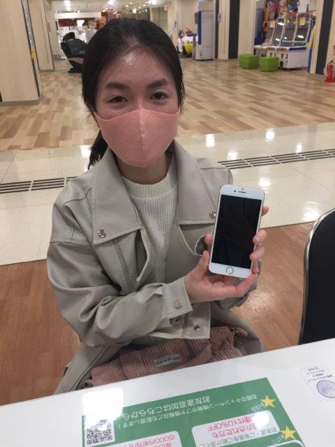 学割・iphone・修理・モバイアス・ガラス交換
