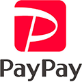 Paypayのロゴ
