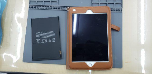 iPad電池交換,iPadバッテリー交換,iPadmini4電池交換,iPad修理