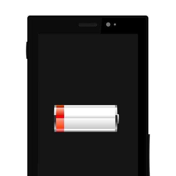 Xperia(エクスペリア)バッテリー修理