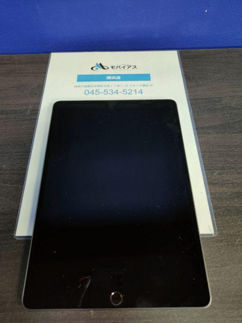 iPad Air3 液晶破損